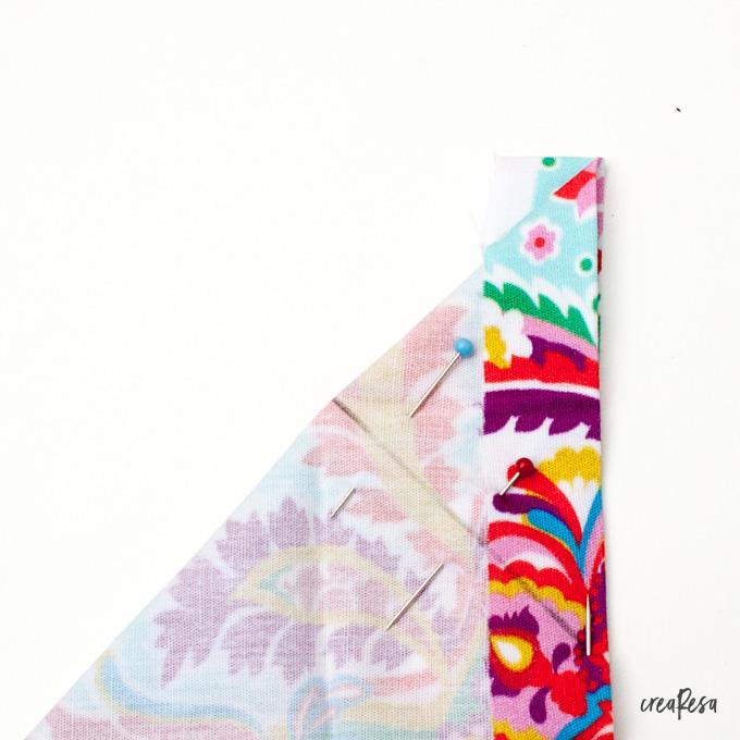 tischdecken selber naehen macht spass, tischdecke mit briefecken und schönem saum nähen – anleitung, Innenarchitektur
