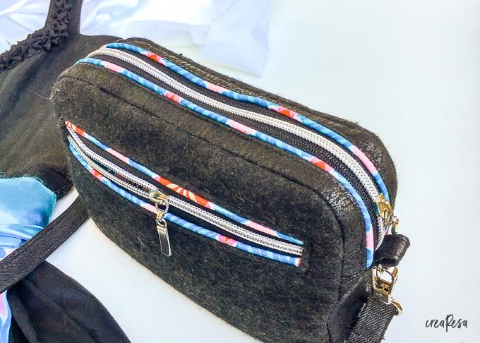 Cambag Tessa als Trachtentasche