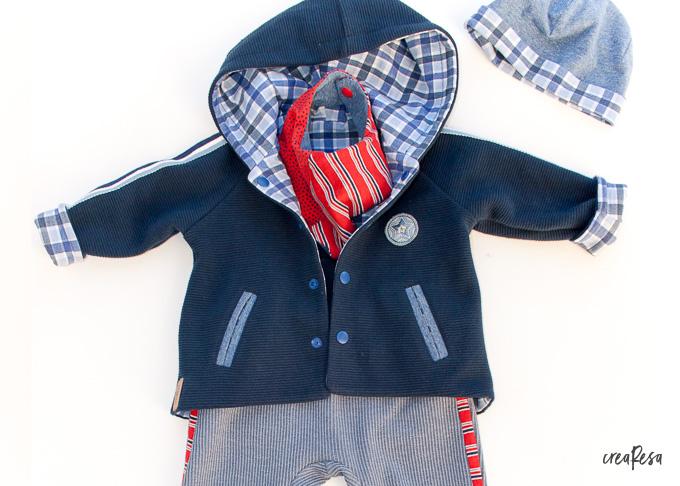 Babyausstattung – Junge