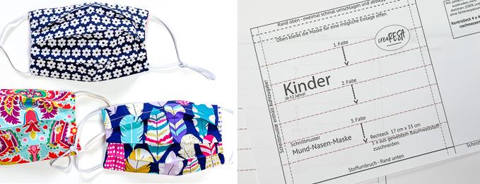 Kinder pdf schnittmuster kostenlos Über 60